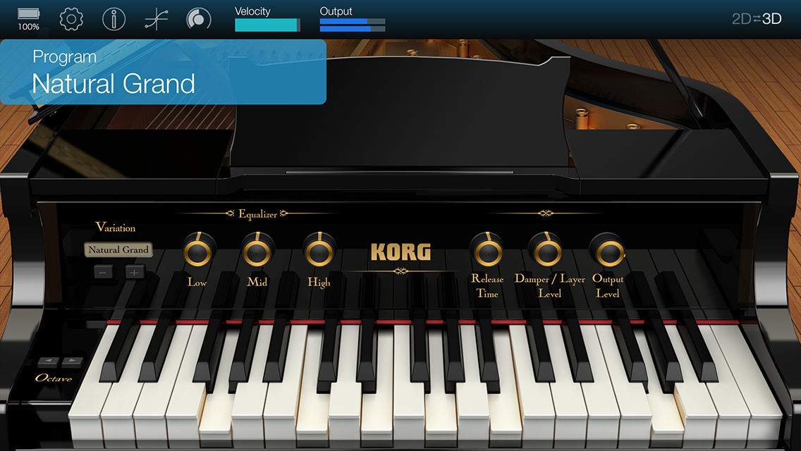 KORG Module Le App Ranking and Store Data | App Annie