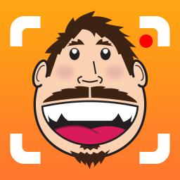 app that distorts your face and voice