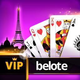 VIP Belote Astuce Hack 2021 – Jetons Gratuits et Illimités