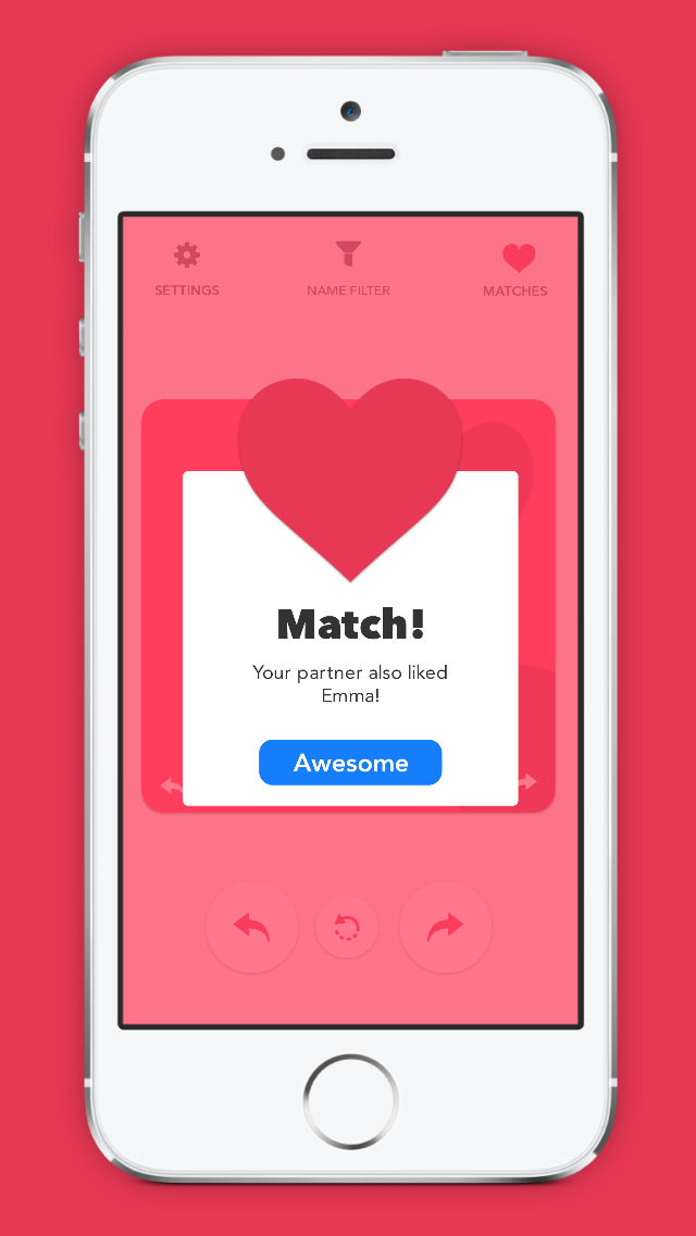 Kinder - Find Baby Names App Ranking and Store Data | App Annie