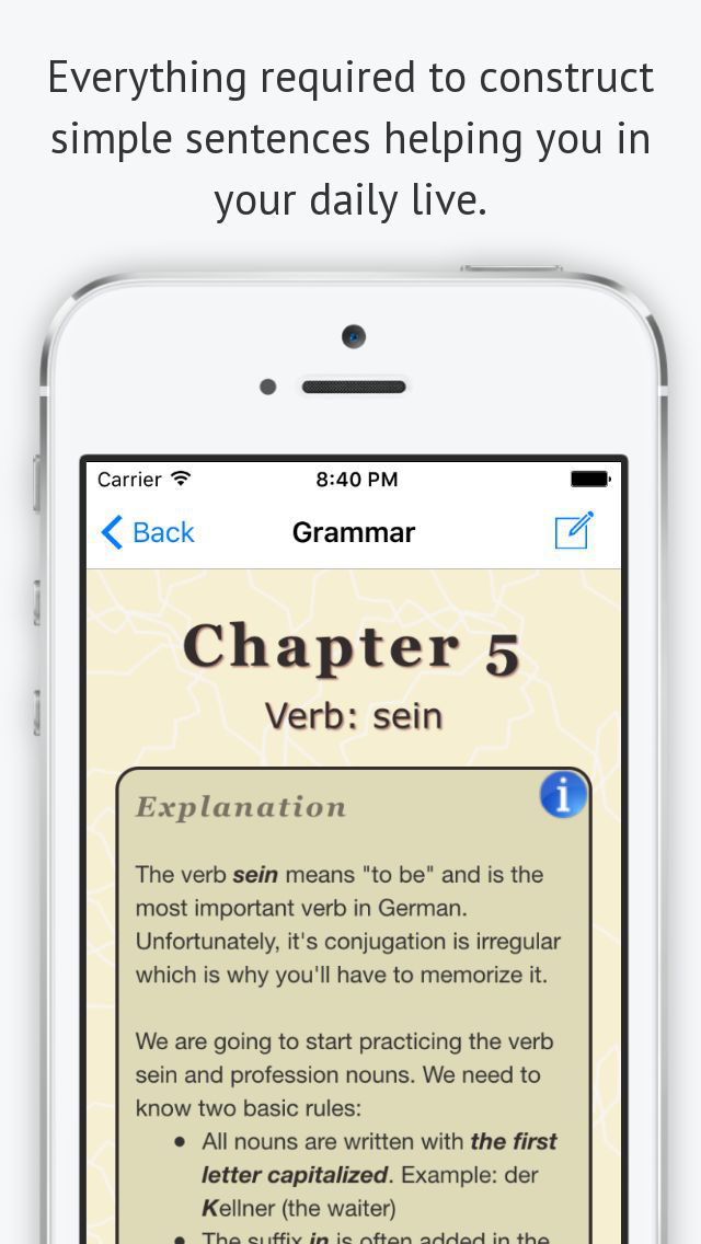 German Course for BeginnersPRO App Ranking and Store Data | App Annie