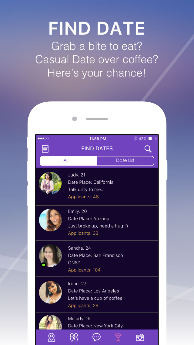 JustDating App Ranking and Store Data | App Annie
