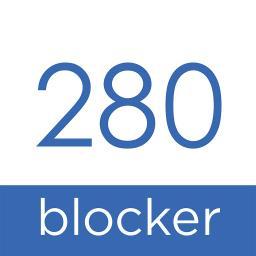 280blocker コンテンツブロッカー280 アプリランキングとストアデータ App Annie
