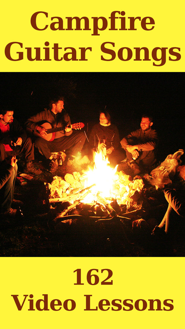 Campfire Guitar Songs App Ranking And Store Data App Annie