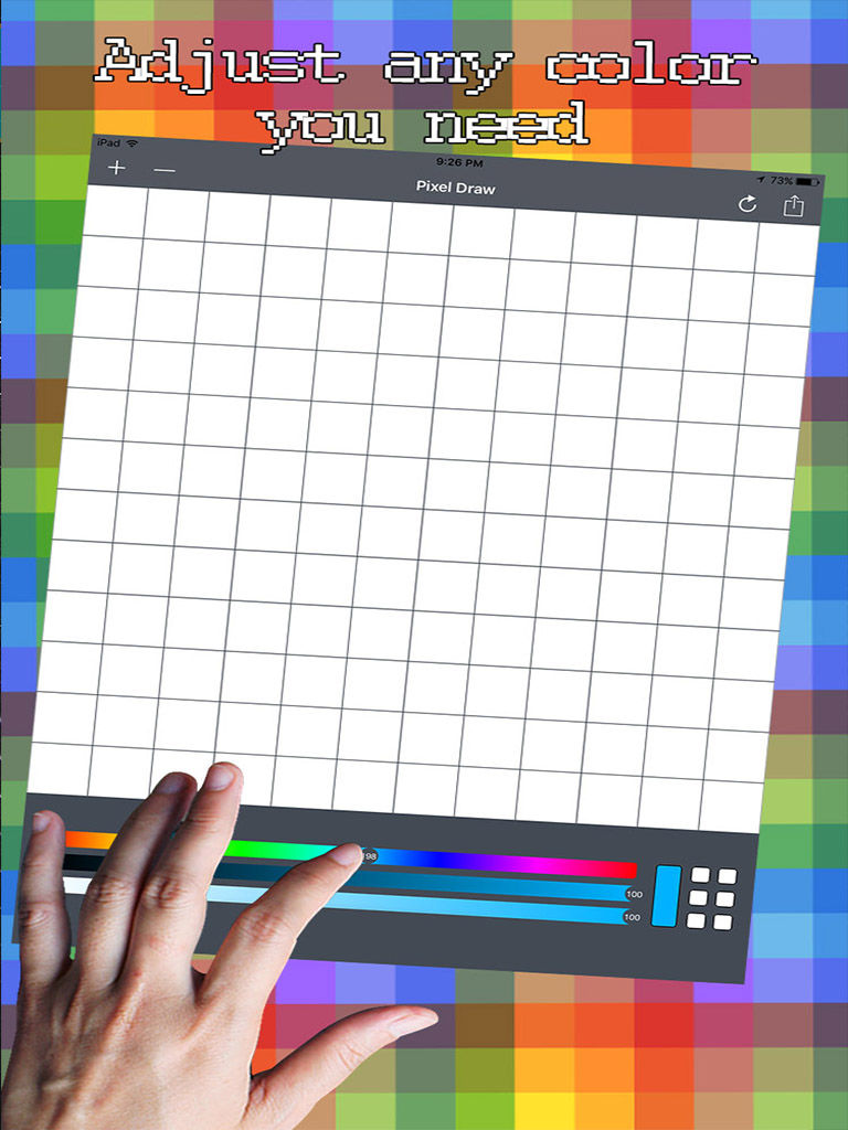 Pixelart Editor - Make Coloring Picture With Pixel Art App Ranking