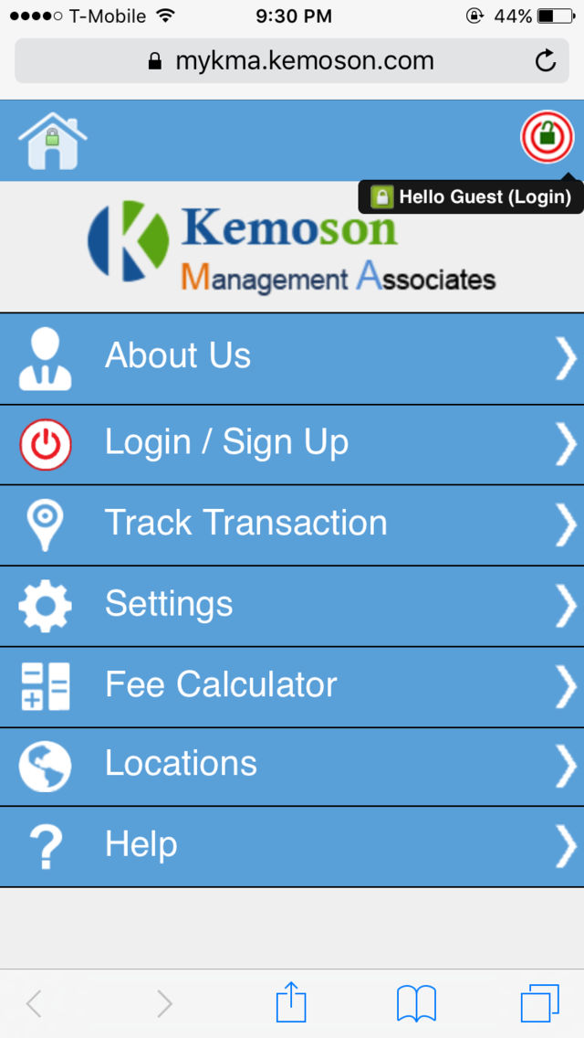 Kemoson Money Transfer App Ranking and Store Data | App Annie