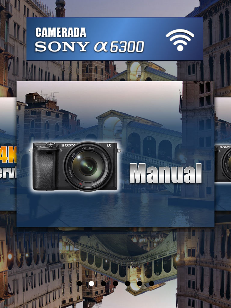 Camerada for Sony a6300 App Ranking and Store Data | App Annie