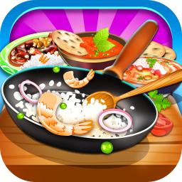Asian Food Maker Salon Fun School Lunch Making Cooking Games For Boys Girls App Ranking And Store Data App Annie