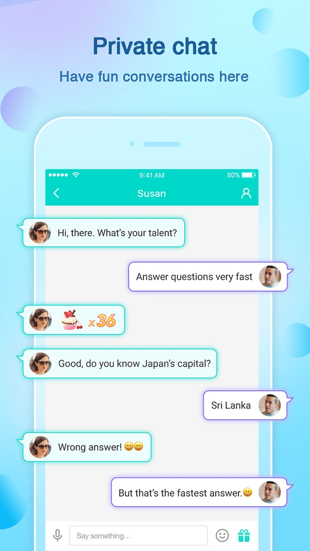 Yalla - Group Voice Chat Rooms App Ranking and Store Data | App Annie