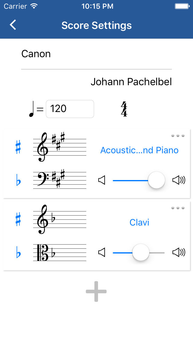 Notation Pad Sheet Music Score App Ranking And Store Data App Annie