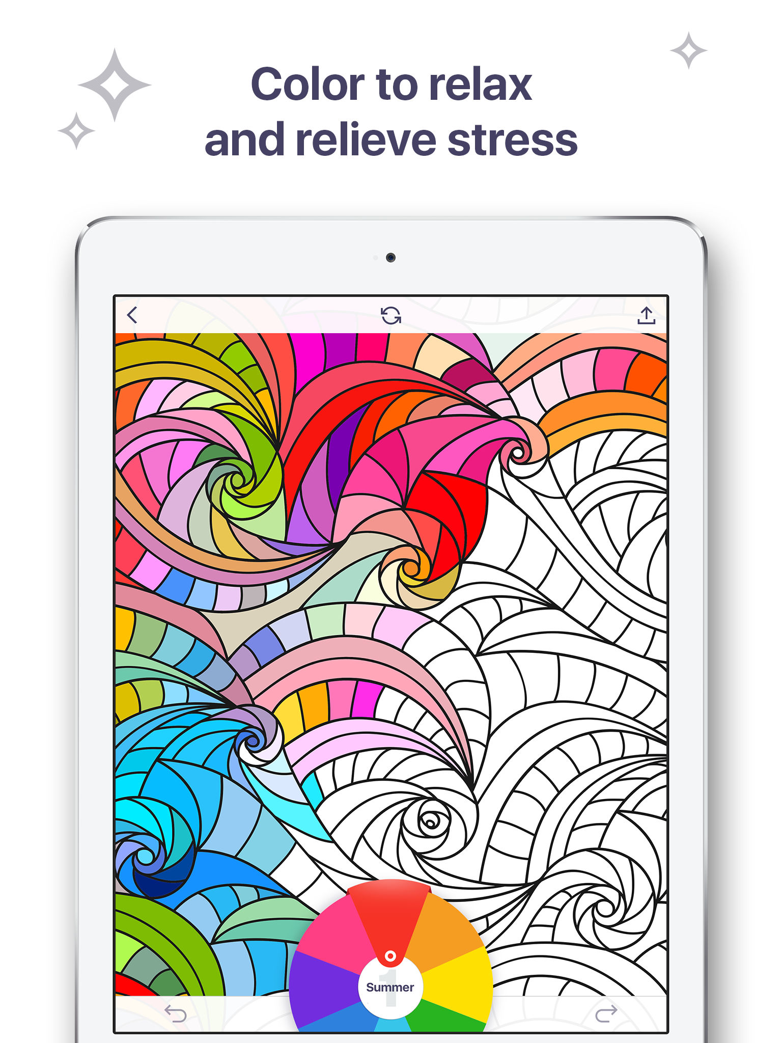 Coloring book for me premium free download - Coloring Book For Me Coloring Pages For Adults App Ranking And