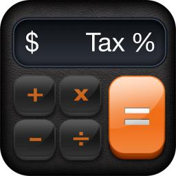 sales tax calculator for shopping purchase logs