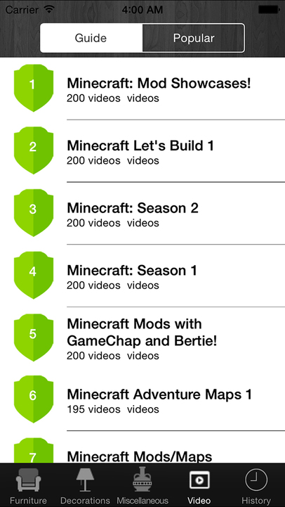 how to get shaders in minecraft pe ios