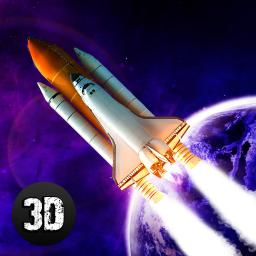Space Shuttle Flight Simulator 3d Free App Ranking And Store Data App Annie
