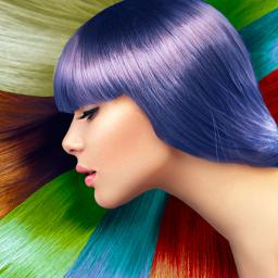 Hair Color Lab Change Or Dye App Ranking And Store Data