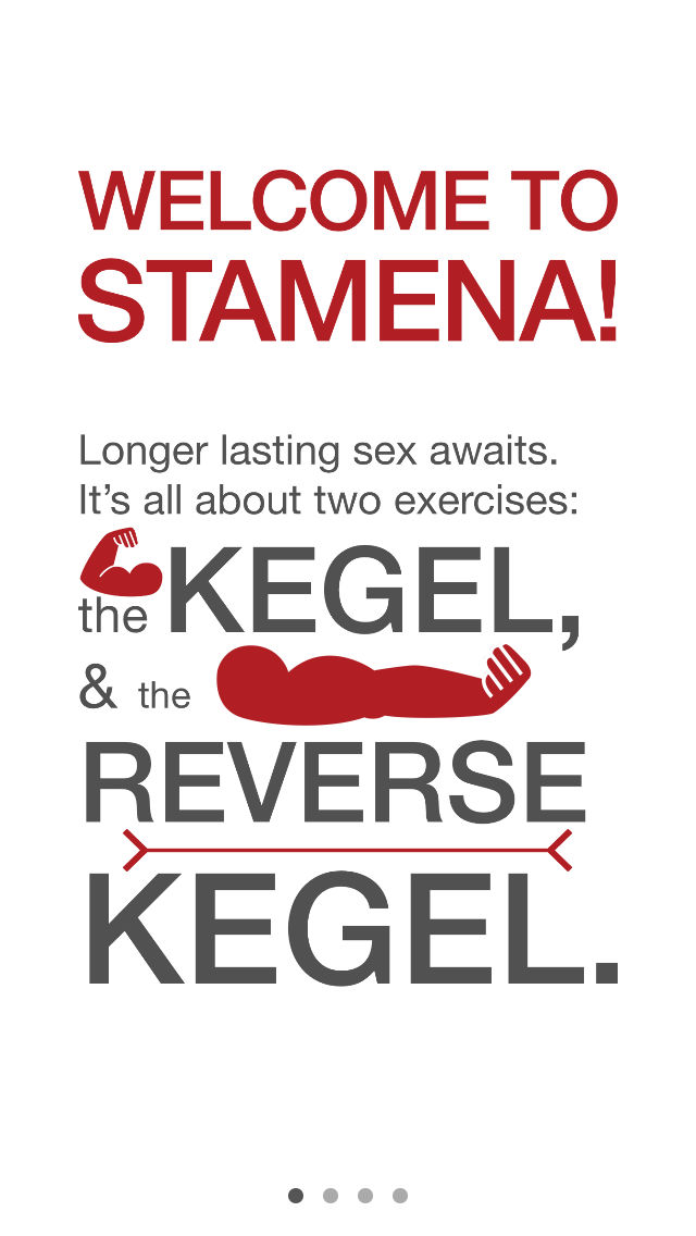 Kegels for multiple orgasms