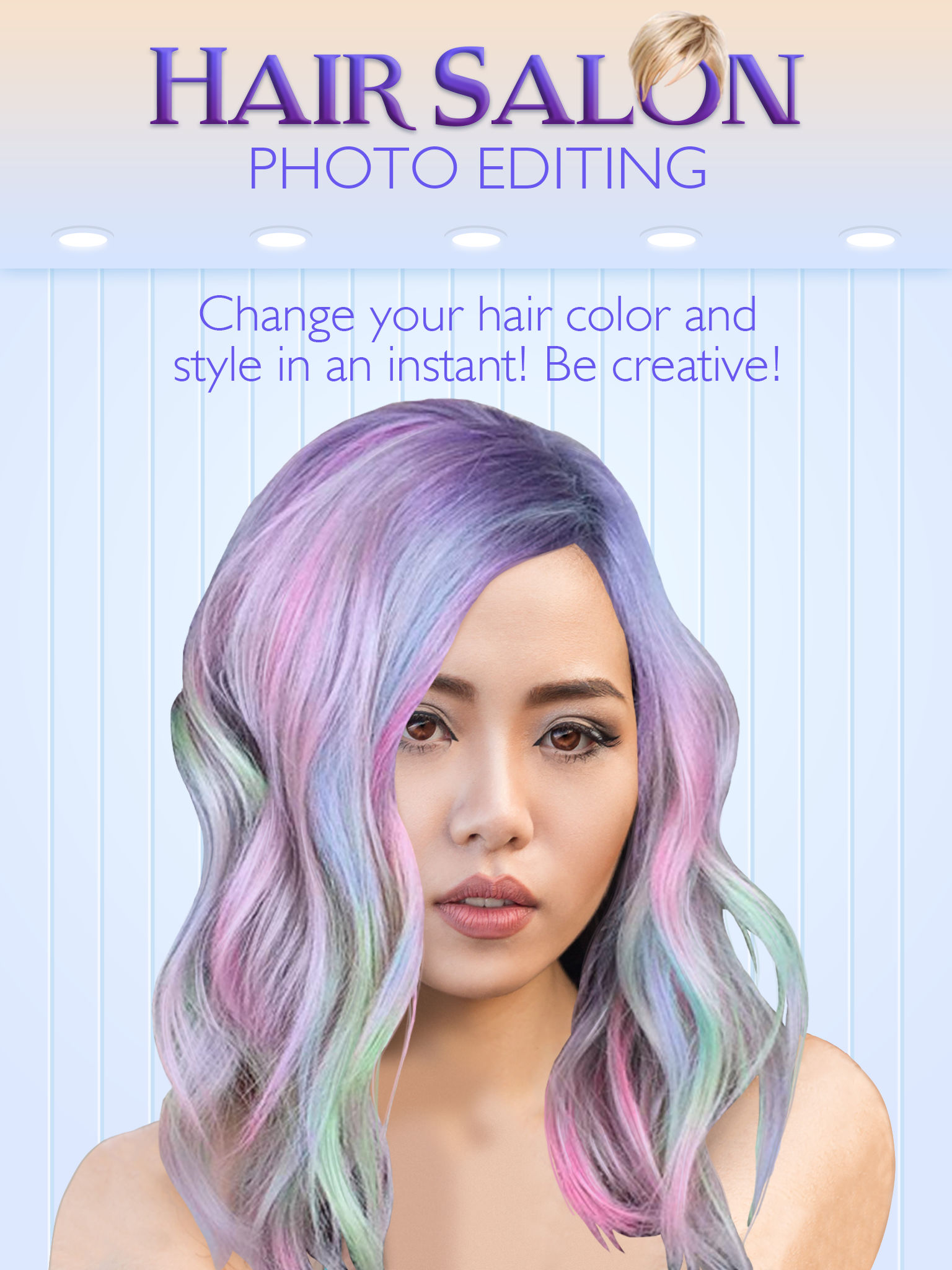 Hairstyle Makeover Photo Booth App Ranking And Store Data App Annie