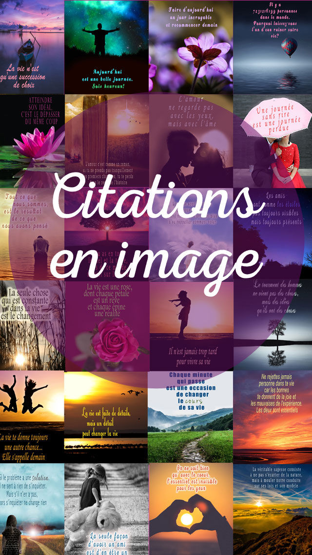 Citations En Image Belles Phrases Sur La Vie Lecons De