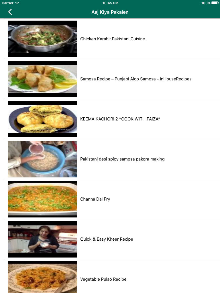 Aaj kia pakaien pakistani food recipes app ranking and store data download the app now and make try learning the best pakistani food recipes and make your meals as well as iftaar in ramadan the most special meals forumfinder Choice Image