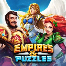 Empires & Puzzles Epic Match 3 Hack Deutsch 2021 – Kostenlose Edelsteine