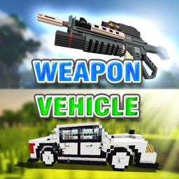 Vehicle & Weapon Mods FREE - Best Pocket Wiki & Tools for