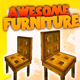 Furniture Mod, Guide, Video - Game Pocket Wiki for Minecraft PE & PC