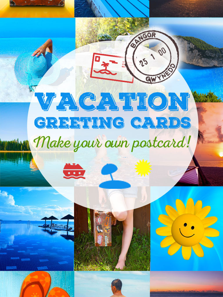 Vacation greeting cards summer holiday greetings wallpapers app description write a greeting card kristyandbryce Image collections