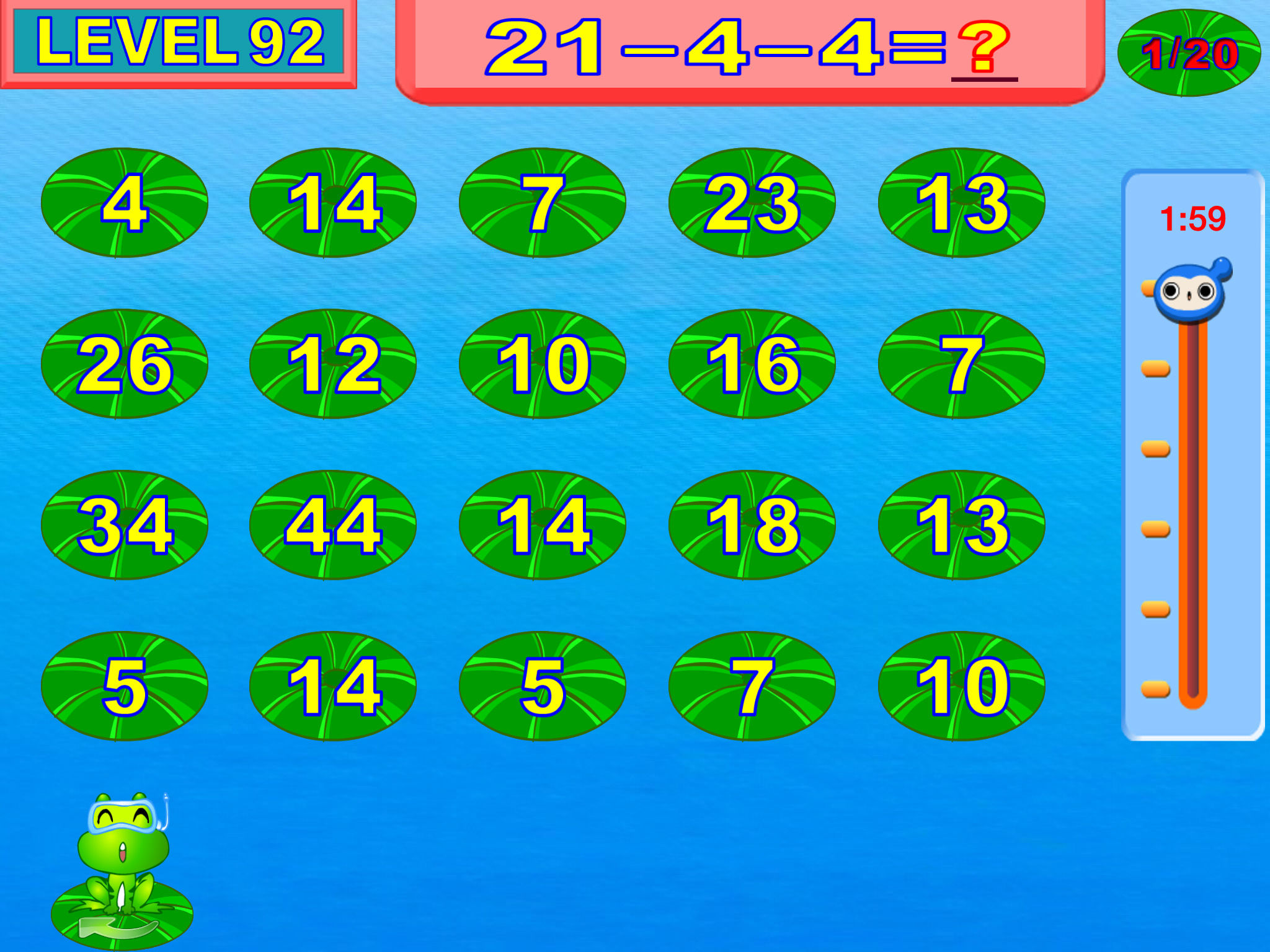 pupils mental arithmetic - second semester App Ranking and Store ...