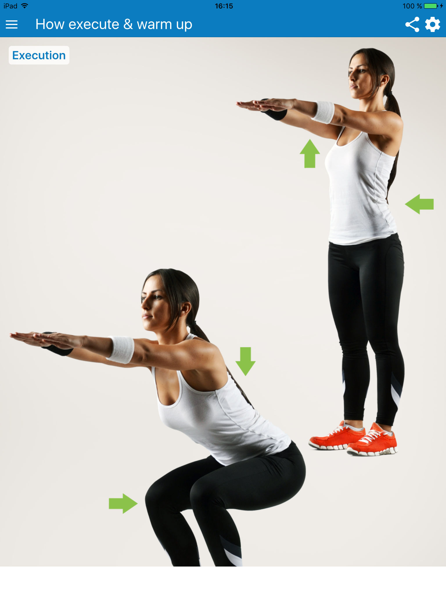 BodyTastic: Squats Trainer Workout Exercise Legs App Ranking