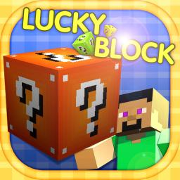 Lucky Block Mods Pro - Modded Guide : Minecraft PC App Ranking and Store  Data | App Annie