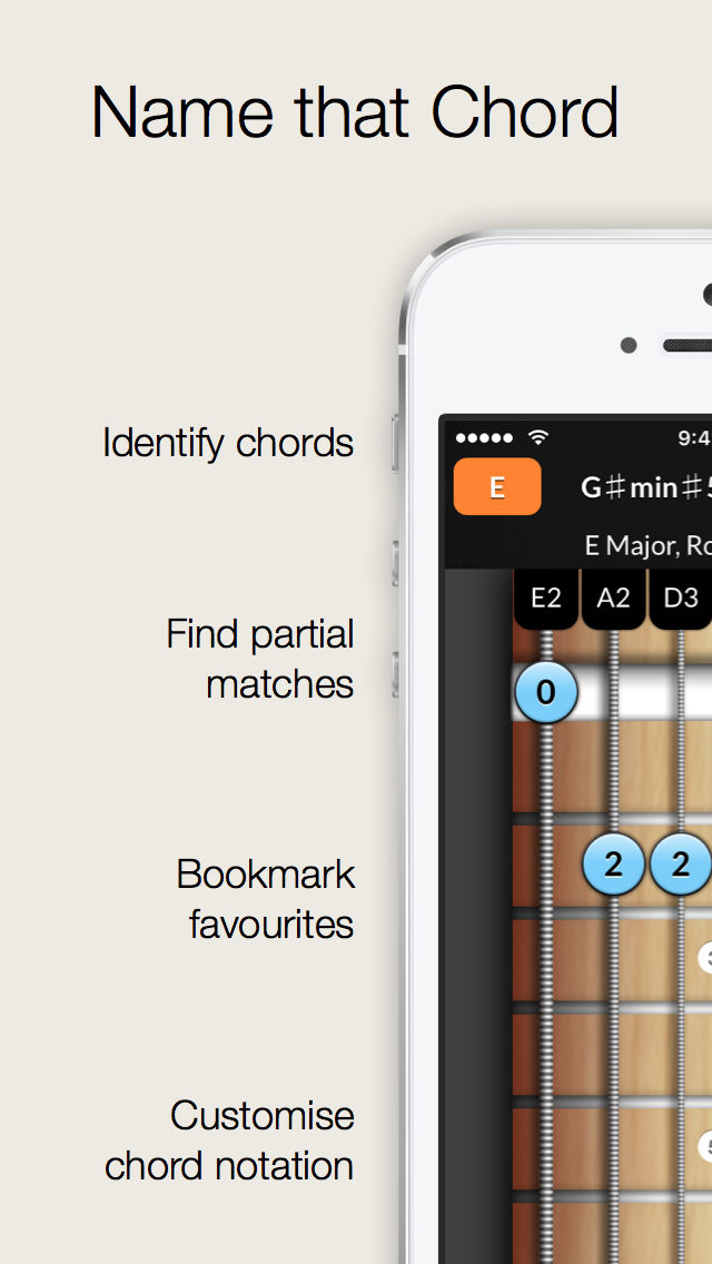 Songsheet Reverse Chord Finder Pro Bundle App Ranking And Store