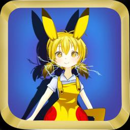Go To Create Monster Girl Xy Dress Up For Pokemon App Ranking And Store Data App Annie