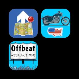 Road Trip Planner App Ranking And Store Data App Annie