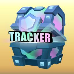 Chest Tracker App Clash Royale