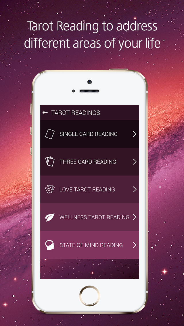 Tarot Cards Reading – Daily Love Tarot Horoscope App Ranking