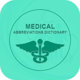 Best Medical Abbreviation Dictionary App Ranking and Store