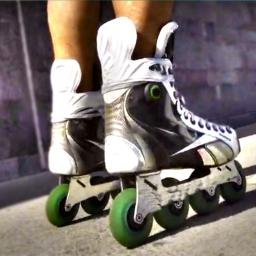Aggressive Inline Skating Roller Skating Game App Ranking And Store Data App Annie