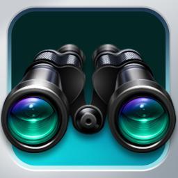 Binoculars Zoom Camera Pro App Ranking and Store Data   App Annie