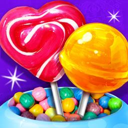 Candy Maker Sweet Desserts Lollipop Making Games App Ranking And Store Data App Annie