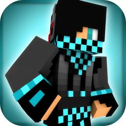 Youtuber SKINS App For Minecraft PE MCPE Skins App Ranking And - Skin para minecraft pe edition