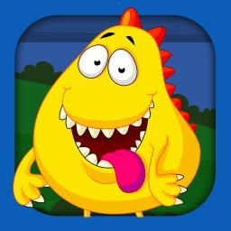 Monster Puzzle Games: Toddler Kids Learning Apps App Ranking and Store Data  | App Annie