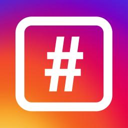 Hash Taget - Hash Tag Widget for SNS App Ranking and Store