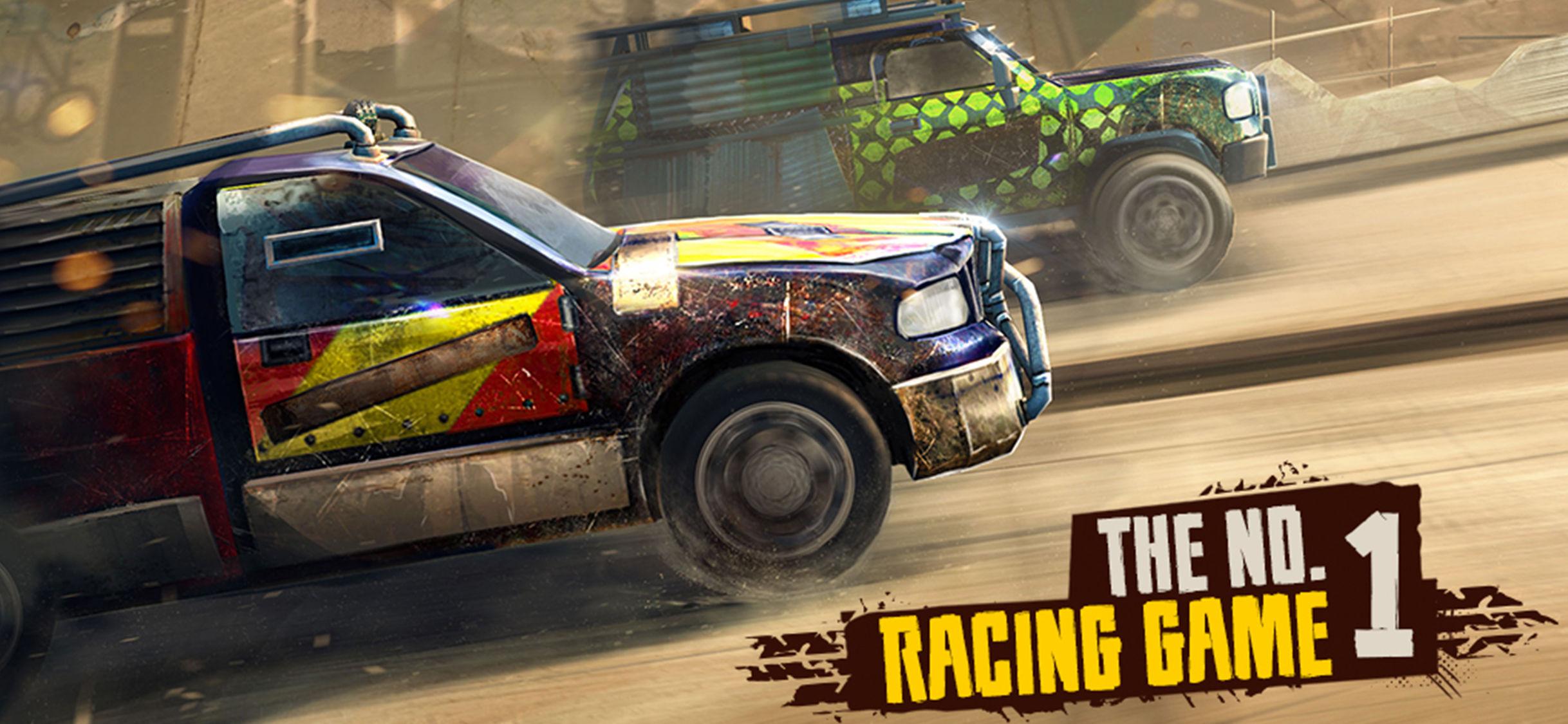 Racing Xtreme: Rally Driver 3D Astuce Hack - Or et Argent Gratuits