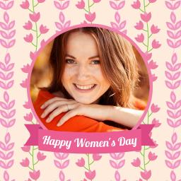 women s day photo frames collage editor app ranking and store data