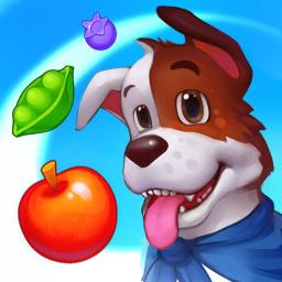 Backyard Bash Match 3 Game App Ranking And Store Data App Annie