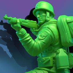 Army Men Strike Astuce Triche