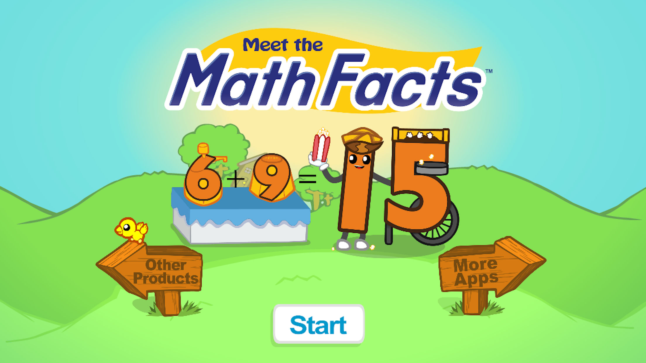 Math Facts Pack - Addition/Subtraction App Ranking and Store Data ...
