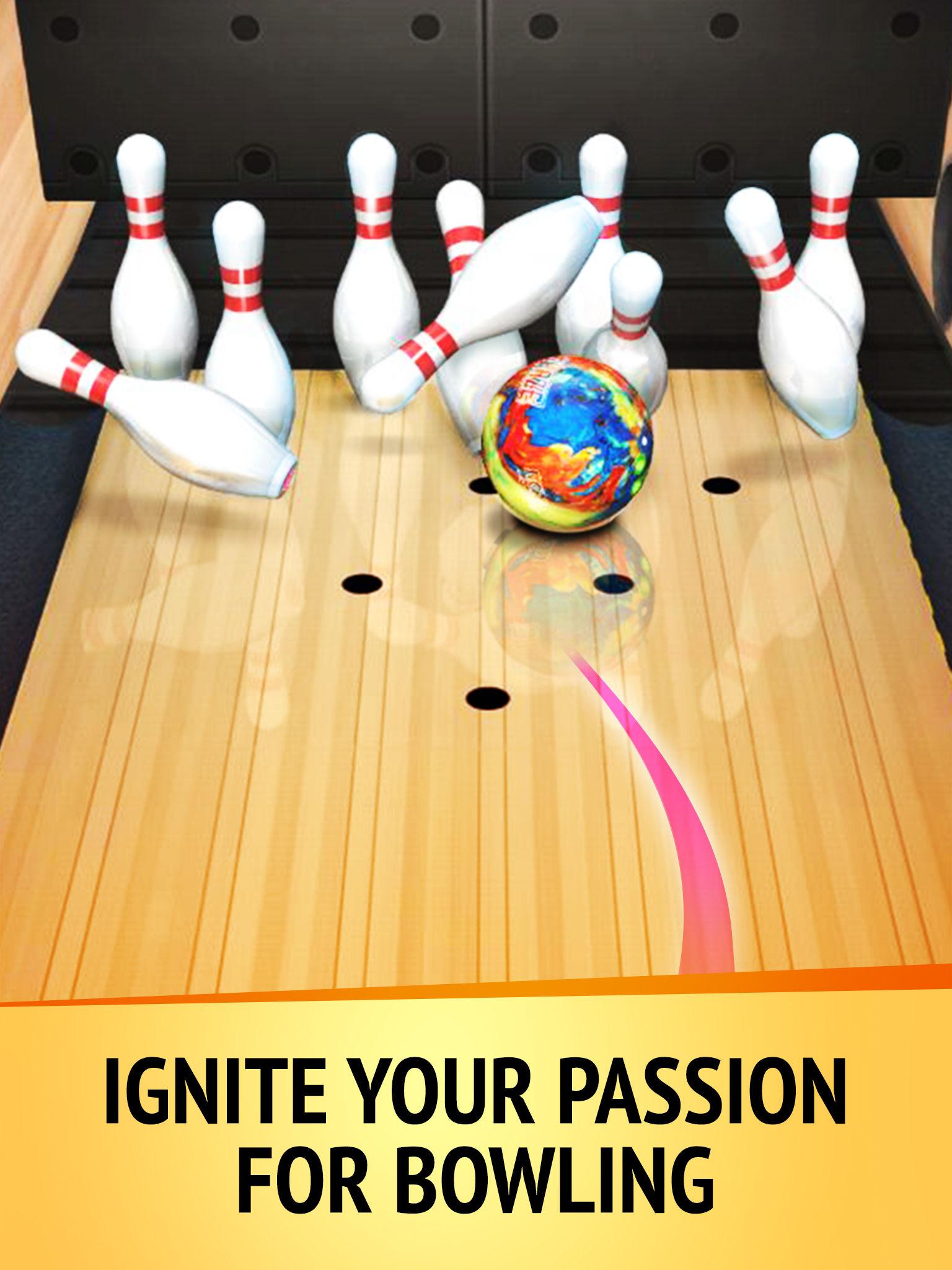 Bowling by jason belmonte app ranking and store data app annie app description solutioingenieria Images