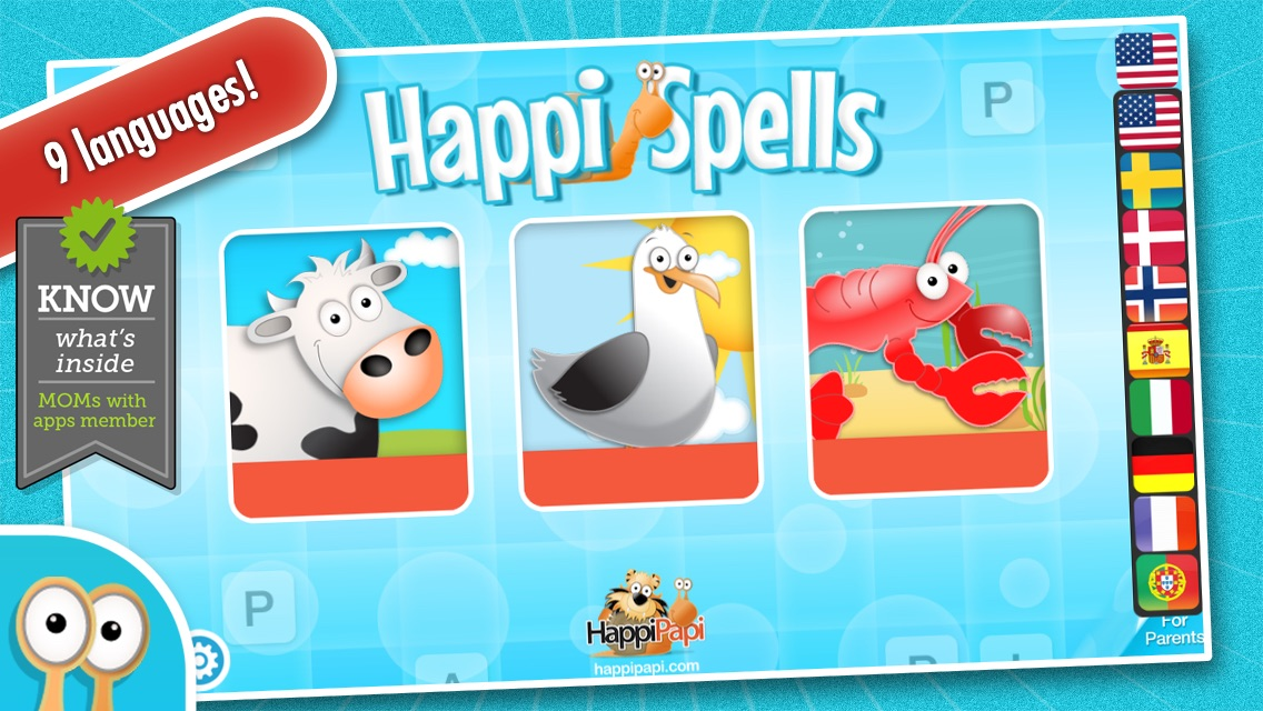 Happi Family Bundle 2 App Ranking and Store Data | App Annie