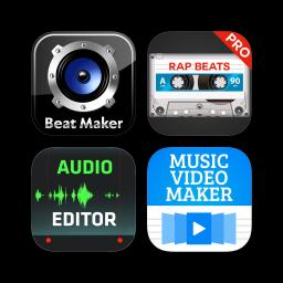 Beat Maker Apps App Ranking and Store Data | App Annie